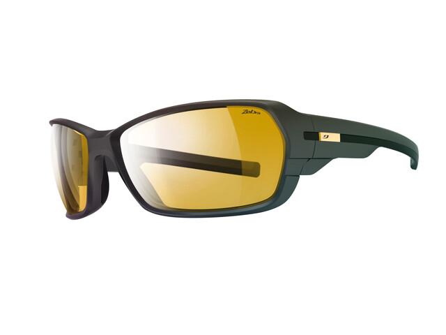 Julbo Dirt Zebra Glasses Mat Black/Black